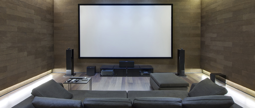 home cinema hertfordshire